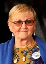 PhDr. Jarmila Fillová
