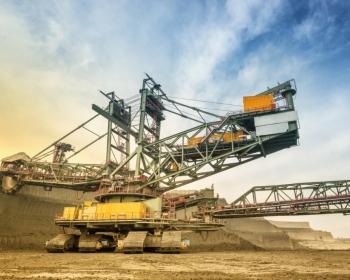 Mining Turkey 2020