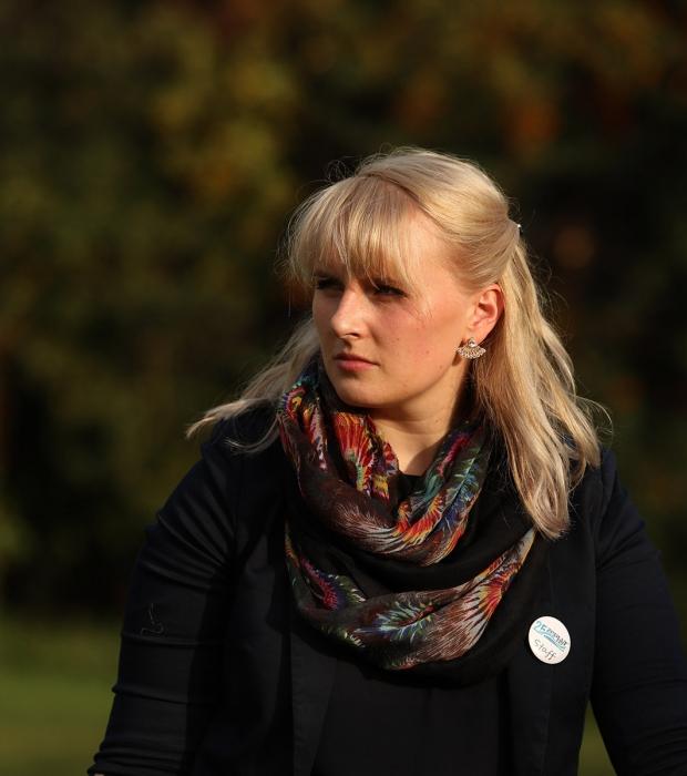 Jana Šebková